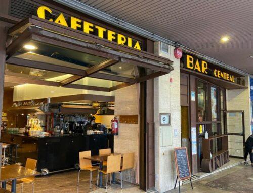 «Bar Central» (PAMPLONA)